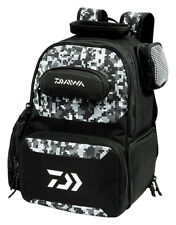 Daiwa D-Vec Tactical Tackle Backpack - Portable Fishing Tackle Storage System