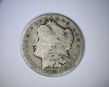 Top 100 Vam Extreme Lowball 1903-s Micro s Morgan Silver Dollar U.S. Mint Coin