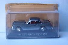 ALTAYA FACEL VEGA FV 1955 1:43