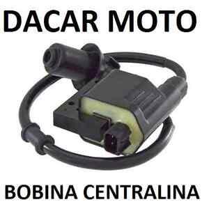 BOBINA CENTRALINA DI ACCENSIONE KYMCO DOWNTOWN 125 IE 2014 2015