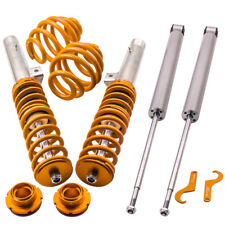 Coilovers For BMW 3 Series E46 1998-2005 Amortiguadore Suspensión Coupe Saloon