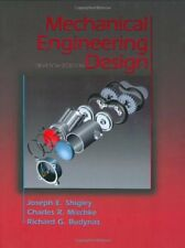 Shigley's Mechanical Engineering Design by Richard Budynas