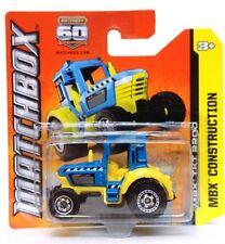 Matchbox Diecast Tractors