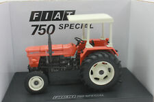 UH 5255 Fiat 750 Special  Traktor 2 WD   1:32  NEU + OVP