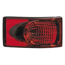 Rear Fog Light: Rear Fog Lamp | HELLA 2NE 008 805-031