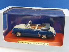 Atlas 7 130 102 1:43 Wartburg 311-2 Cabriolet  B2908