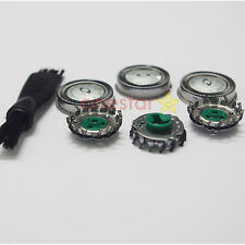 3 x Replacement Shaver Head for Philips HQ64 HQ54 HQ6090 HQ8850 HQ5710 PT725