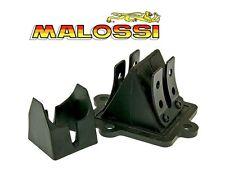Boite à clapet Malossi VL12 Carbone 0.3 Suzuki Street Magic Zillion Katana 50