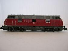 Arnold n 0202 diesel-Lok btrnr V 200 103 DB rojo (rg/bh/42s4l5)