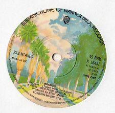 """Rab Noakes - Branch 7"""" Single 1974"""