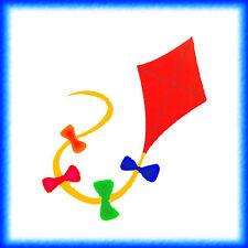 Sizzlits Kite Die #654931 Retail $4.99 Retired, FUN!!!