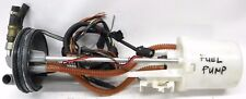 95-97 Land Rover Range Rover Fuel Pump Assembly OEM with Hoses and Harnesses