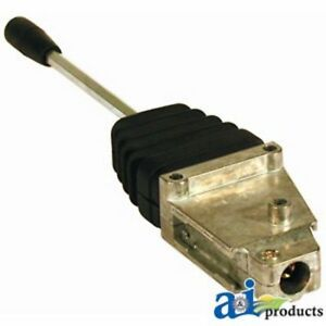 VFH1421 1 Spool Morse Joystick