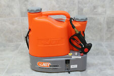 SpeedClean Cj-125 - CoilJet; Portable Hvac Coil Cleaner System, 125 Psi, 0.6 Gpm
