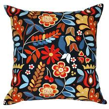 Night Garden Cushion Cover - 45x45cm