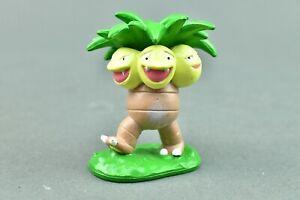 Pokemon Tomy Exeggutor Pocket Monsters CGTSJ