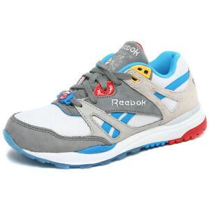 REEBOK X BURN RUBBER VENTILATOR CN 'BOBLO BOAT' Limited Edition Sneakers NEW