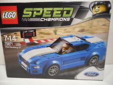 Jeux de construction Lego filles speed champions