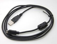 USB sync lead cord cable for CB-USB6 Olympus Stylus Tough 7040 8000 8010 9000-co