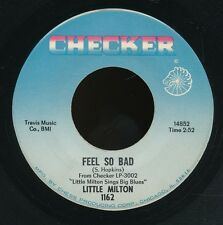 45bs-Blues -CHECKER 1162-Little Milton