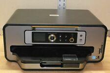 KODAK ESP 7250 ALL-IN-ONE Inkjet Printer Copier Scanner For Parts Or Repair