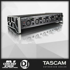 TASCAM US-4x4 - 4-IN / 4-OUT AUDIO MIDI USB INTERFACE - BRAND NEW US4x4