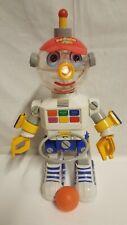 Ancien Jouet Nono Le Robot 1991 Toy Biz Collection 42cm Ulysse vintage
