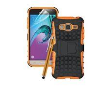 Carcasas de color principal naranja para teléfonos móviles y PDAs Huawei