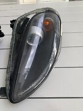 Ferrari 16M 430 Scuderia Carbon Fibre Pair Headlights F430