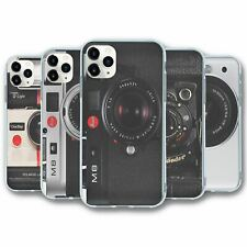 For iPhone 11 PRO Silicone Case Cover Camera Collection 1