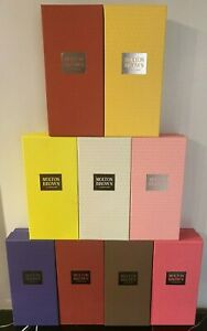 Molton Brown Aroma Reeds Diffusers 150ml RRP £45 .. 10 Scents To Choose From