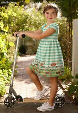 Girls Matilda Jane Adventure Begins Backyard Oasis Dress size 2 NWT