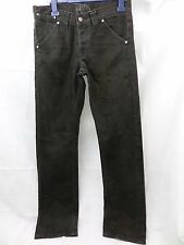 Men's FCUK FRENCH CONNECTION Slim fit denim jeans SIZE 30 Button FLY T4G