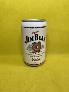 Jim Beam Squeezy Stress Can