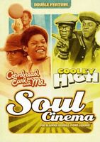Cornbread, Earl and Me / Cooley High [New DVD] Full Frame, Widescreen