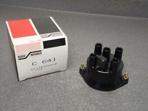 New Borg Warner BWD Distributor Cap C641 Fits Nissan Sentra Pulsar NX