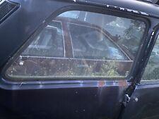 Genuine Renault Clio 3 197 Rear Quarter Glass Seal Left Right 3 Door 8200341503