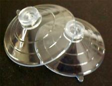 """6  2-3/8"""" X-Duty USA Large Industrial Suction Cups Mushroom Head suctioncups4u"""