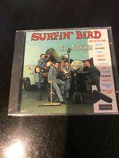 The Trashmen, Surfin' Bird CD  Shrink Wraped