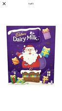 Cadbury Dairy Milk Advent Calendar 90g 🎄🎅🎅🎄