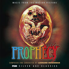 Prophecy cd sealed fsm OOP