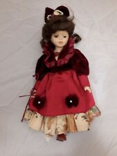 Collectable Italian China Doll