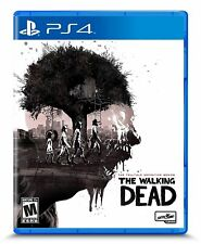 The Walking Dead: The Telltale Definitive Series - PlayStation 4
