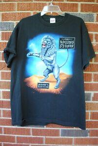 The Rolling Stones Bridges to Babylon Concert T-shirt
