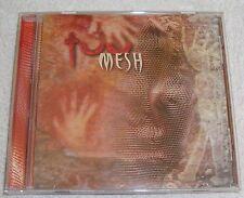 Tuu – Mesh 7tk CD 1997 Loop Guru, The Orb, Biosphere, Aphex Twin