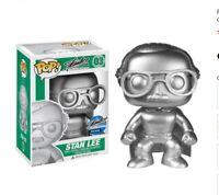 The avengers los vengadores stan lee exclusive marvel funko pop figure figura