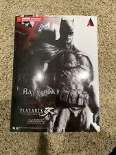 Batman Arkham City Play Arts Kai Dark Knight Returns