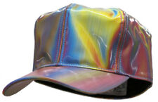 BACK TO THE FUTURE 2 Holographic 2015 Cap by Magnoli Clothiers