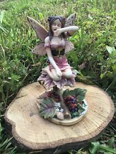 Autumn Morning-Without Box-The Fairy Site By Linda Ravenscroft