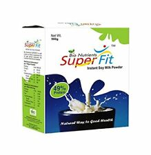SuperFit Soy Milk Powder, 500g  Free Shipping